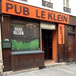 Klein Holland Paris
