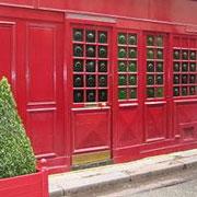 Chez Castel Paris