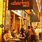 Cafe Charbon Paris