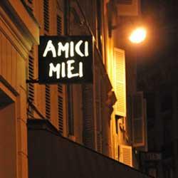 Amici Miei Paris