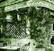 Chez Janou Paris