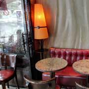 Dada Cafe Paris
