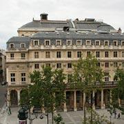 La Comédie Française Paris