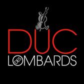 Le Duc des Lombards Paris