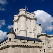 Ch�teau de Vincennes Paris