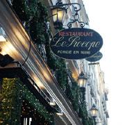 Le Procope Paris