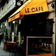 Le Cafe Paris
