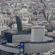 Maison de Radio France Paris