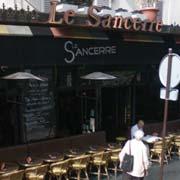 Le Sancerre Paris