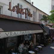 Le Vrai Paris Paris