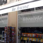 La Hune Paris