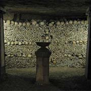 The Catacombs of Paris Paris
