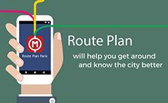 Paris Metro Map App.The Paris Metro And Rer System Paris Net