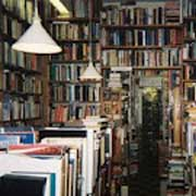 San Francisco Book Company Paris