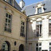 Centre de Danse du Marais Paris