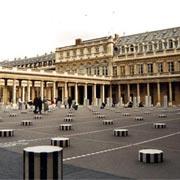Palais Royale Paris
