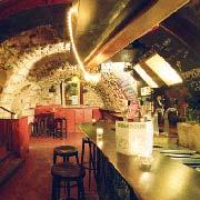 Lizard Lounge Paris