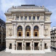 L'Opéra Comique Paris