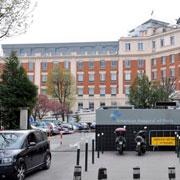 American Hospital of Paris Paris