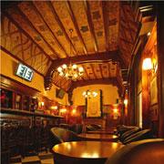 Footsie Bar Paris
