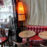 Dada Cafe Paris