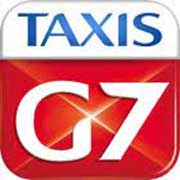 Taxis G7 Paris