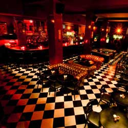 China Club Paris
