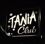 Le Tania Club Paris