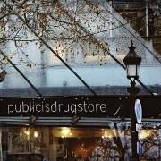 Drugstore Publicis Paris