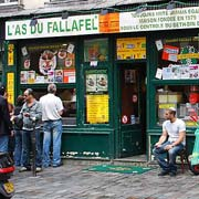 L'As du Fallafel Paris