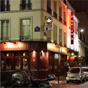 O'Brien's Irish Pub Paris