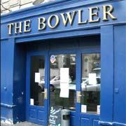 The Bowler Paris