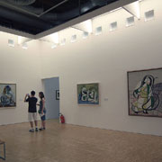 Museum of Modern Art Paris