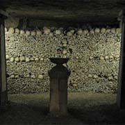 The Catacombs of Paris Paris